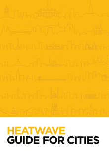 Heatwave Guide for Cities