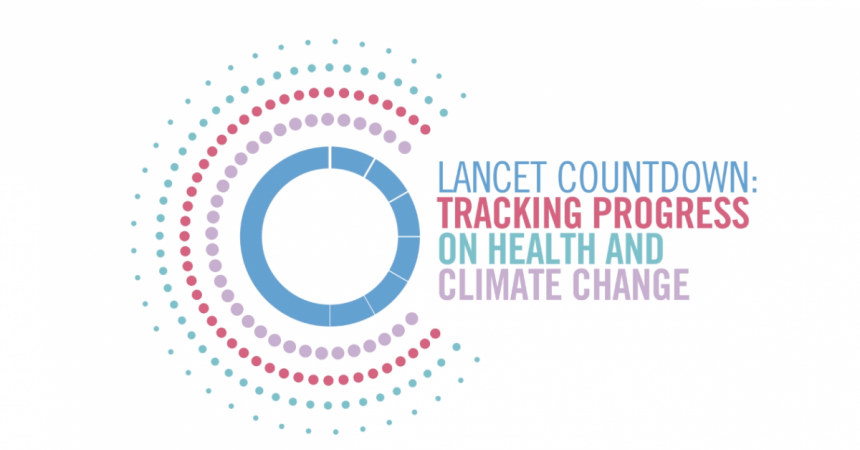 Lancet Countdown: Tracking Progress on Health and Climate Change