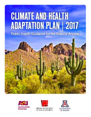 Arizona's Climate and Health Adaptation Plan