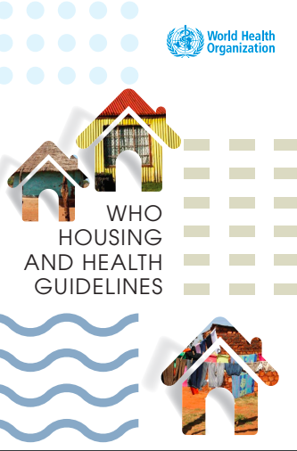 WHO Housing and Health Guidelines