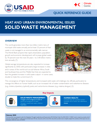 https://ghhin.org/resources/heat-and-solid-waste-management/