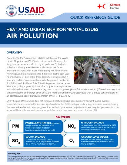 https://ghhin.org/resources/heat-and-air-pollution/