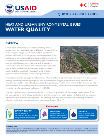 https://ghhin.org/resources/heat-and-water-quality/