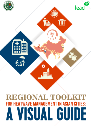 Regional Toolkit for Heatwave Management in Asian Cities: A Visual Guide
