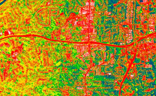 Training: Satellite Remote Sensing for Urban Heat Islands