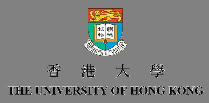 Partner LogoUniversity of Hong Kong