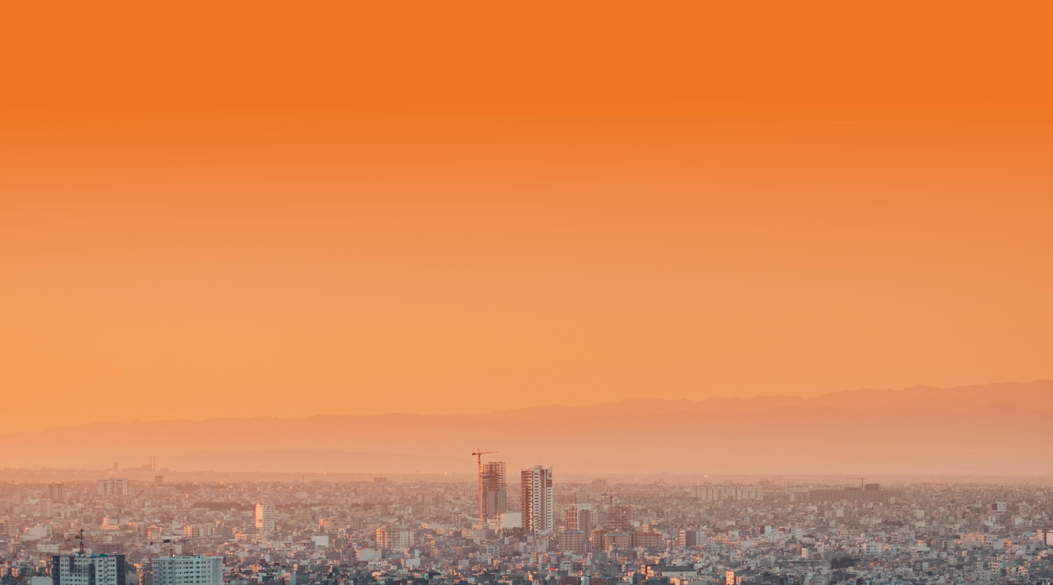 Urban Heat Risk