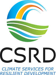 Climate Services for Resilient Development (CSRD)